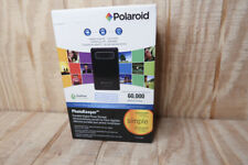 Polaroid PhotoKeeper Portable Digital Storage CGA-02560B New in Box