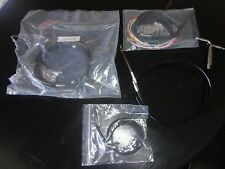 """LA Choppers LA-8100KT2-13B Cable Kit CB12-14"""" 96-06 0610-1263 - Missing Clutch**"""