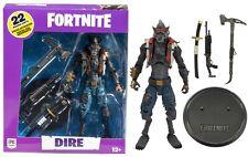 Fortnite Dire Action Figure McFarlane Toys
