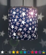 Navy Stars Ereki changeable lampshade Projection Effect Magnetic Set included