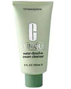 CLINIQUE Water-Dissolve Cream Cleanser 5oz - NEW.UNBOXED -