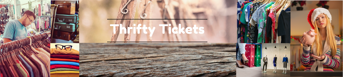 Thrifty Tickets
