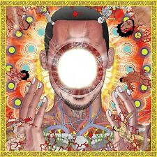 FLYING LOTUS - YOU'RE DEAD!  CD NEW+