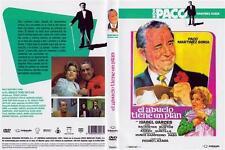 EL ABUELO TIENE UN PLAN DVD