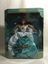 Timeless Sentiments Collection Collector Edition Angel Of Joy Barbie 120816bkk