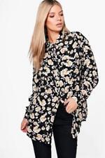 Camisas y tops de mujer de color principal negro talla S