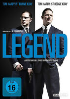 Legend (Tom Hardy - Emily Browning)                                  | DVD | 049
