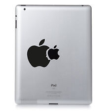 Apple Steve Jobs. Apple iPad Mac Macbook Adesivo in Vinile Decalcomania. CUSTOM COLOUR
