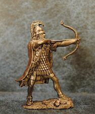 Tin Soldiers * Antiquity * Carthage naval officer, 3-2 centuries BC * 54 mm