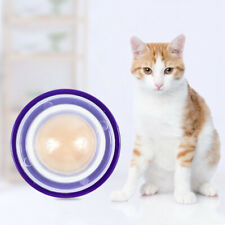 1x Health Cat Snacks Sugar Candy Licking Solid Nutrition Energy Ball Toy