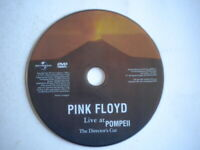 Pink Floyd	Live At Pompeii (The Director's Cut)	DVD	2003	prog rock	music	Echoes