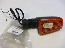 INDICATORE DIREZIONE ANTERIORE DX- SX SUZUKI GSX550/750 1985-1987 35601-43440-00