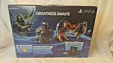 Sony PS4 Empty Box PlayStation 4 500GB Jet Black CUH-1115A Play Station replace
