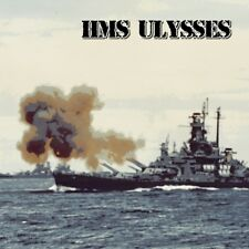 HMS Ulysses - Alistair MacLean - Unabridged - MP3 Download