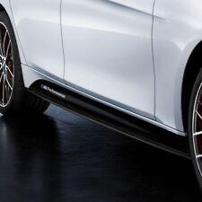 BMW F30 328 335 3 Series side skirt stickers decals M SPORT MPerformance