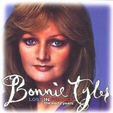BONNIE TYLER - LOST IN FRANCE / THE EARLY YEARS - SANCTUARY - (2) CD SET