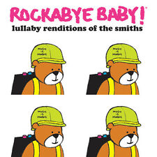 Rockabye Baby! - Lullaby Renditions Of The Smiths (2012, CD NEUF)