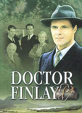 Doctor Finlay, , New DVD, James Telfer, Annette Crosbie, Ian Bannen, Gordon Reid
