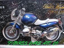 MOTO 1/24 BMW 1100 R  BLEUE MINICHAMPS   MOTORRAD MOTORCYCLE