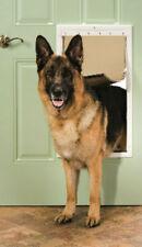 Ppa00-10961 Petsafe Plastic Pet Dog Door Extra Large