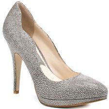 Boutique 9 Women's Carly Pumps Heels Platforms High Heels Shoes