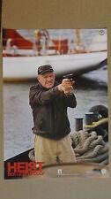 Q194/5 - PORTRAIT Gene Hackman - Heist der letzte Coup