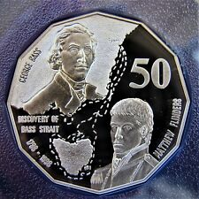 1999  50 cent proof coin Brilliant coin in 2 x2 holder Only 28,056 made RARE