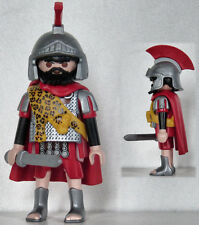 Playmobil romain - Scipion l'Africain - général - Rome - Zama #4 - custom