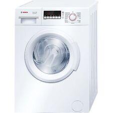 Bosch Waschmaschine Home WAB28222, Waschautomat, weiß