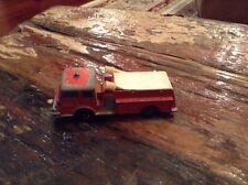 Vintage Matchbox Lesney Fire Pumper Truck Series No. 29 England