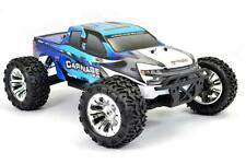 FTX CARNAGE 2.0 1/10 BRUSHED TRUCK 4WD RTR - BLUE FTX5537B
