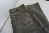 BRAX Curtis Herren Jeans stretch Hose Gr. 48 33/32 W33 L32 vintage braun TOP