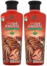 Banfi LADY WOMEN Natural Hair Lotion Herbal Against Hair Loss 2 x 250ml