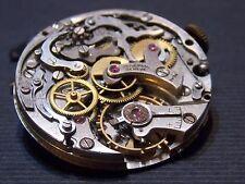 UNIVERSAL GENEVE CAL 285 CHRONOGRAPH  MOVEMENT