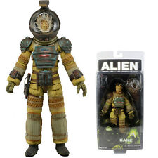 NECA Alien Series 3 KANE Facehugger Nostromo 7'' Action Figure Toy UK