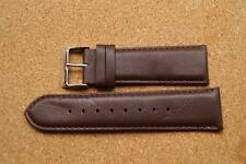 NEW  BROWN JACK REID  WATCH STRAP  24MM