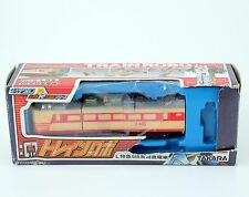 Vintage pre Transformers Diaclone  Train Robo no. 5 (Incomplete)