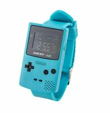 OFFICIAL NINTENDO GAME BOY COLOUR COLOR GAMING DIGITAL WATCH NEW GIFT BOXED