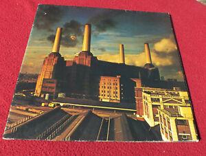 Vinyl LP* Pink Floyd –  Animals (1977) *RAR *Gatefold *Harvest