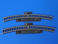 MARKLIN Z - 8539 - 2x Curved Control Track - mini-club / EXC
