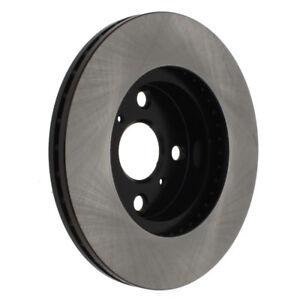 Disc Brake Rotor-Premium Disc - Preferred Front Centric 120.44092