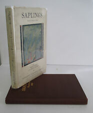 1929 SAPLINGS 4th Series, Scholastic High School Poetry, Short Stories & Essays