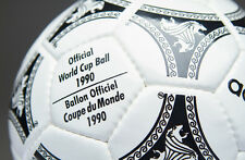 FIFA World Cup 1990 Match Ball Replica Size 5 Adidas