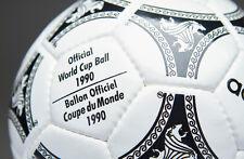 FIFA WORLD CUP 1990 Match Palla Replica Taglia 5 ADIDAS