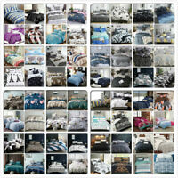 Artistic Duvet/ Doona/ Quilt Cover Set Queen/ King/ Super King Size Bed