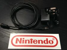 Power Supply TV RF Aerial Lead Cable NES SNES SUPER NINTENDO Console UK Seller