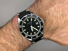 Bulova Diver Automatic Submariner