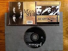 PERSEPHONE'S DREAM - MOONSPELL 1999 1PR NEW! MOSTLY AUTUMN BRAVE OZRIC TENTACLES