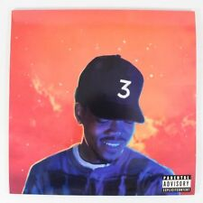 Chance The Rapper - Coloring Book [2LP] Limited Edition Red Color Vinyl Record