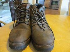 Skechers Work Boots - Sergeants Verdict - Rugged Waterproof Ankle Boots